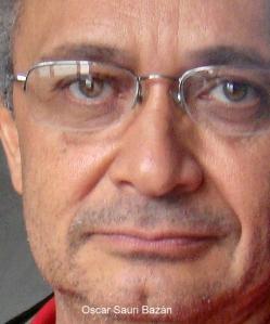 Oscar Sauri Bazán